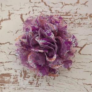 PurplePrintChiffon